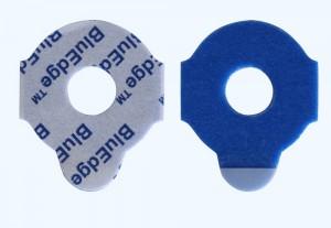 BLUEDGE 18 MM SMALL ROUND  - 1000 PCS
