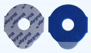 BLUEDGE 26 MM XL ROUND  - 1000 PCS