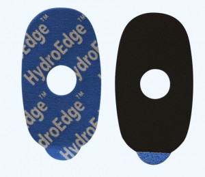 HYDROEDGE 17 MM ELLIPSE- 1000 PCS
