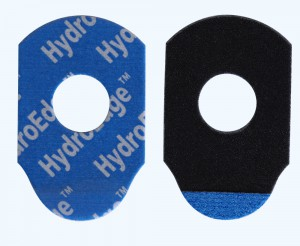HYDROEDGE 18 MM HALF-EYE - 1000 PCS