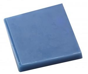 BLUE WAX CAKE 1 GALLON - 3.6 KG