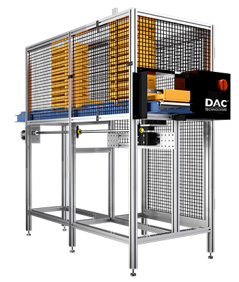 DAC Stacker-DeStacker